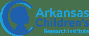 Logotipo deArkansas Children's Research Institute(ACRI)