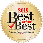 Arkansas Children's was selected as one of the Best Places to Work in the 2019 Best of the Best Contest by the Arkansas Democrat-Gazette.