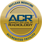 Arkansas Children's is an accredited facility by the American College of Radiology.