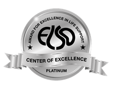 ELSO Platinum Award for Excellence in Life Support