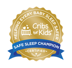 Cribs for Kids® National Safe Sleep Hospital Certification