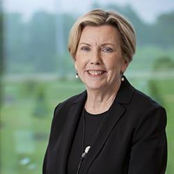 Trisha Montague, MSN, RN, NEA-BC, Senior Vice President and Administrator - Arkansas Children's Northwest