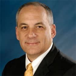 Greg Sharp, M.D., Chief Medical Officer