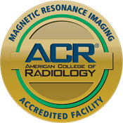 Magnetic Resonance Imaging Accredited Facility