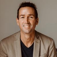 Jeff Stinson, HealthTech Arkansas