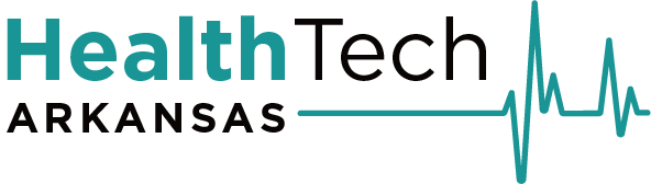 Logotipo deHealthTech Arkansas