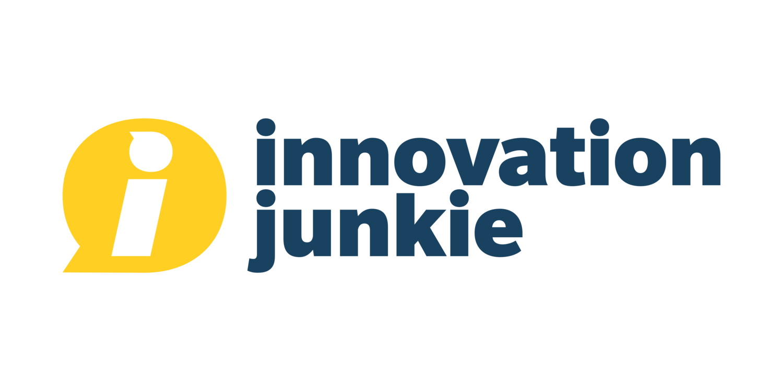 Logotipo deInnovation Junkie