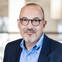 Wayne Miller, The Venture Center