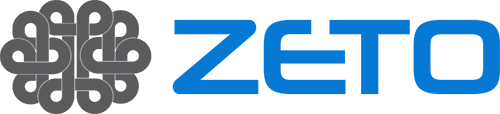 Logotipo deZeto Inc.