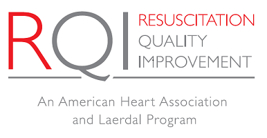 Resuscitation Quality Improvement Logo