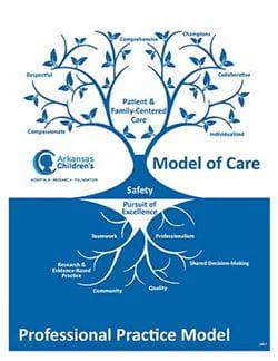 Modle of Care