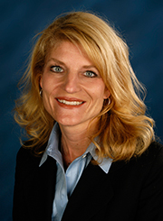 Executive Director CHCS PHO VP Managed Care and Business Development - Beth Petlak