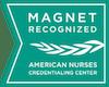 Logotipo de reconocimiento Magnet del ANCC